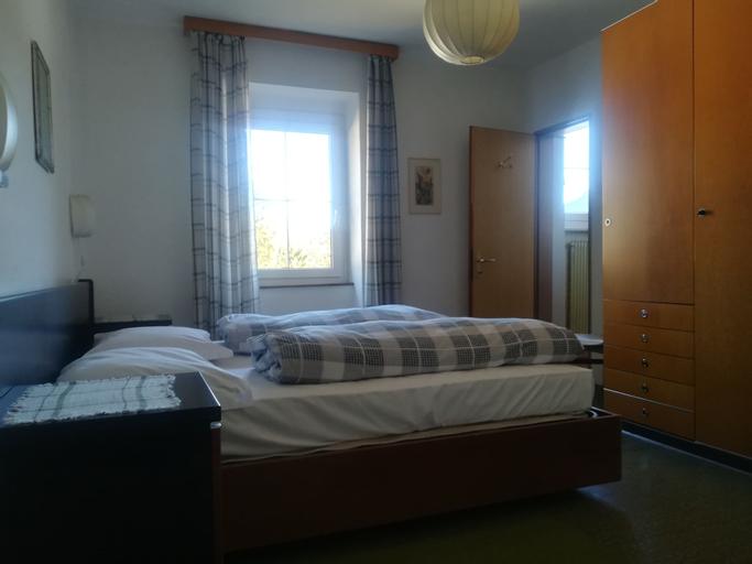 Hotel Roen Ruffre-Mendola, Trento