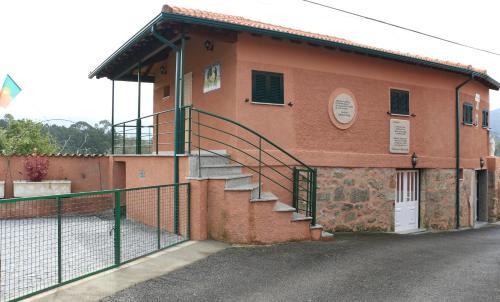Vivenda Agostinho (Casa de Ferias), Arcos de Valdevez