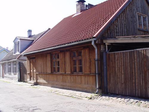 Maja, Liepaja