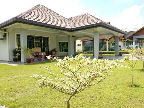 Lot 4 PD Villa, Port Dickson