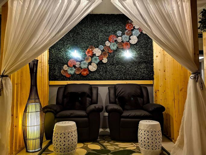 Mactan Cebu Waiting Lounge, Lapu-Lapu City