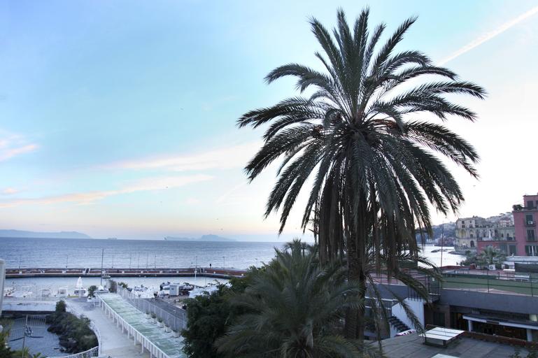 Colorful Sea View Apartments, Napoli