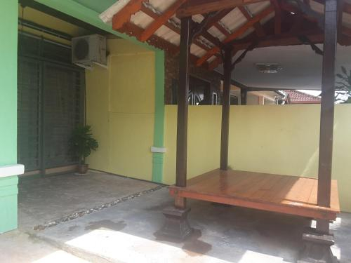 Jamia Aina Homestay,Ayer Keroh, Kota Melaka