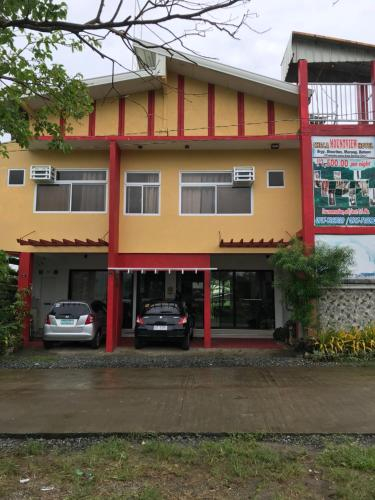 Checa Mountview Hotel, Morong