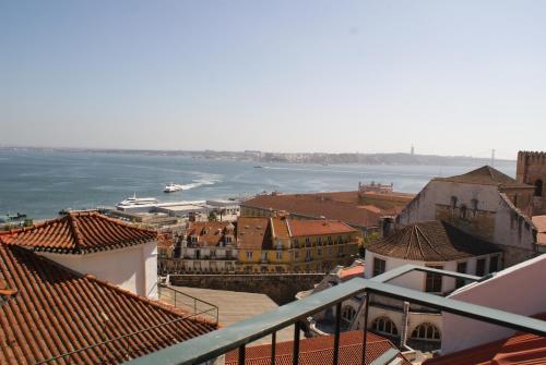 Mika's Homes - Alfama Apartments, Lisboa