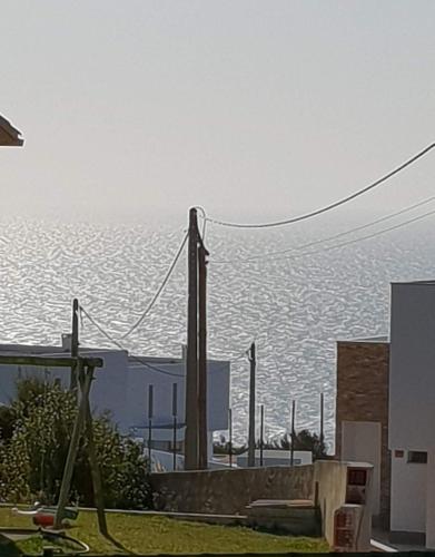 Casa Harmonica com vista mar, Lourinhã