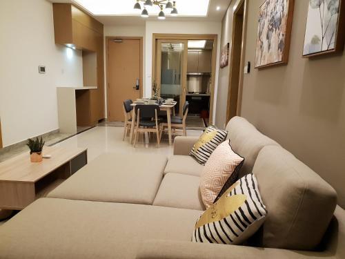 Luxury @ R&F Princess Cove Johor- 6-7 PAX, Johor Bahru
