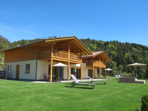 Gasserhof Chalets, Bolzano