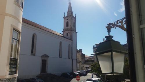 Casa de Marvila, Santarém