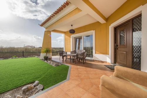 Casa da Barreira, Torres Vedras