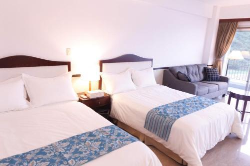 Lampo Hotel Higashi-son / Vacation STAY 32083, Higashi