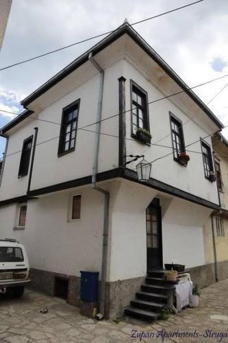 Villa Zhupan,