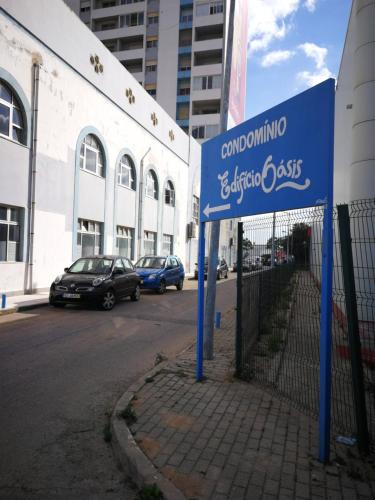 Oasis, Faro