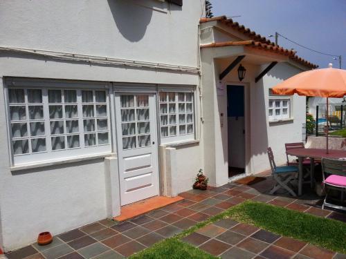 Casa de Sao Pedro B, Lourinhã