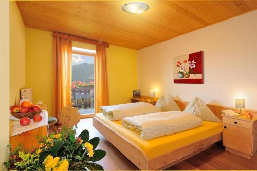 Gemangerhof, Bolzano
