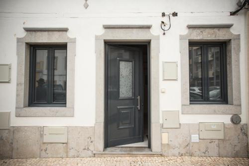 Casa Joma, Faro
