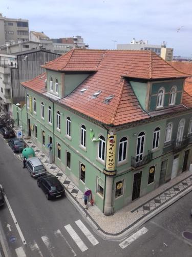Hostel Matosinhos Suites, Matosinhos