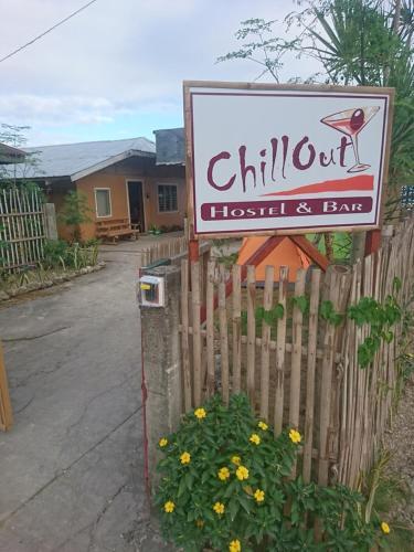 Chillout Hostel & Bar, Larena