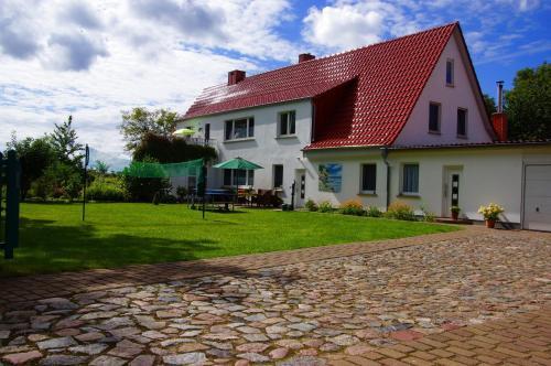 Urlaub auf der Insel Rugen, Vorpommern-Rügen