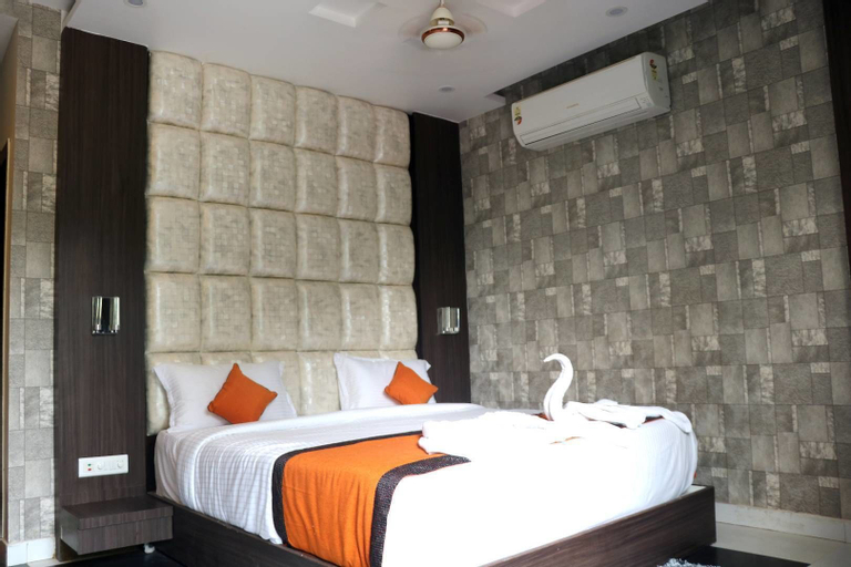 Hotel Vinayak, Katihar