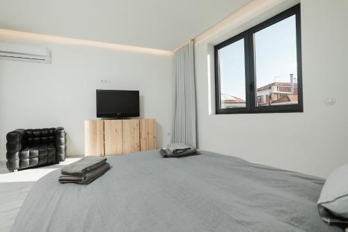 Retreat to a Stylish Concept House in Porto, Porto