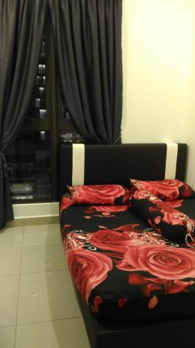 Affordable and clean homestay, Kuala Lumpur