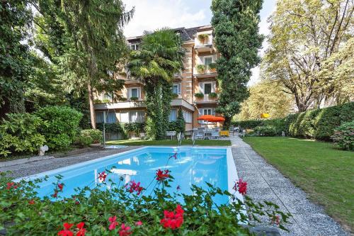 Residence Desiree Classic Meran - IDO01205-CYC, Bolzano