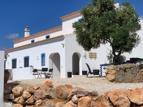 Hill House, Silves