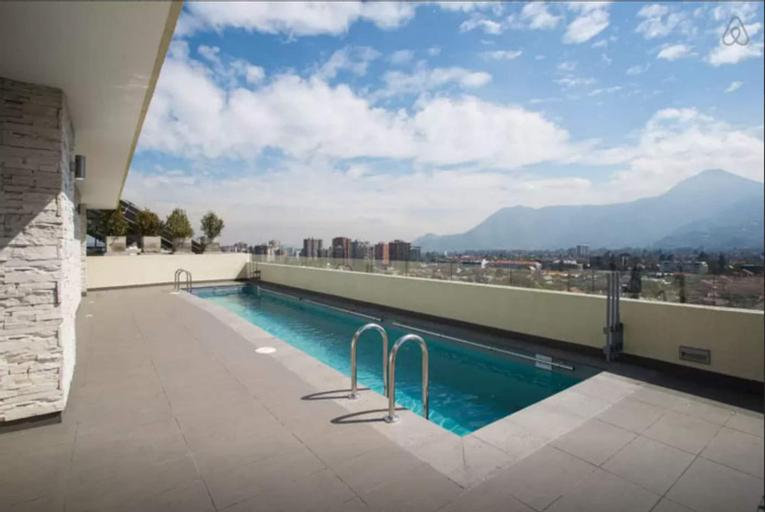 Majestic Studio Acquisition, Santiago