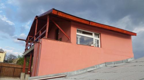 Casa Dorina, Agigea