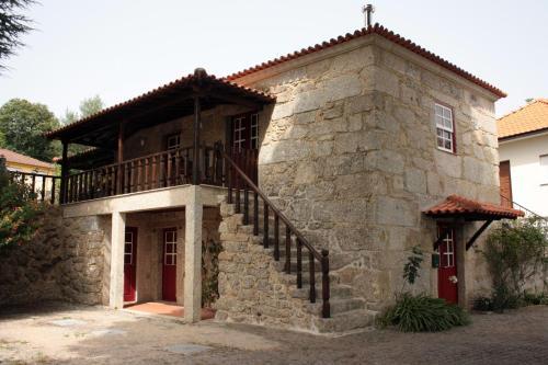 Casa do Notario, Amares