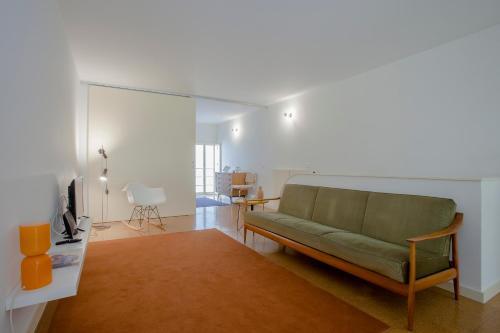 Liiiving in Porto | Boavista Cosy Duplex, Porto