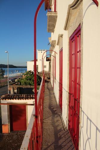 Casa De Saƒo Sebastiaƒo, Caminha