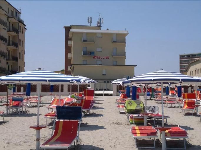 Hotel Lido, Ferrara