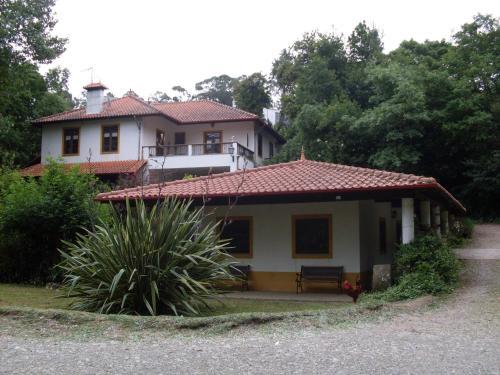 Casa do Moinho Rural 4km do Mar, Espinho