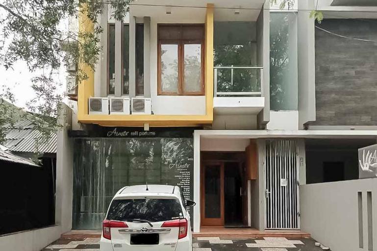 Aimer Guest House Syariah, Cilegon