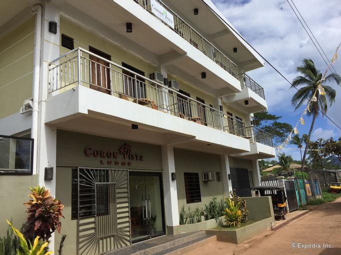 Coron Vista Lodge, Coron