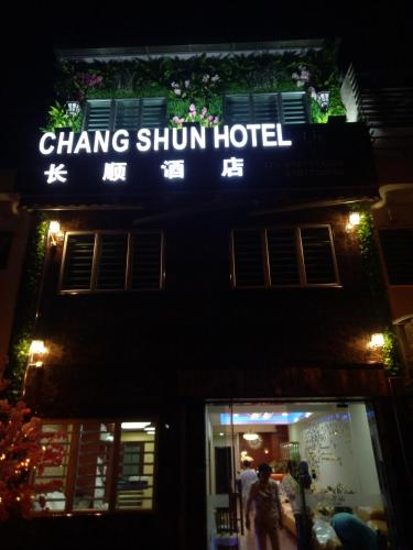 CHANG SHUN, Cameron Highlands