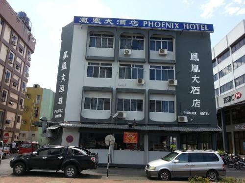 Phoenix Hotel, Sibu