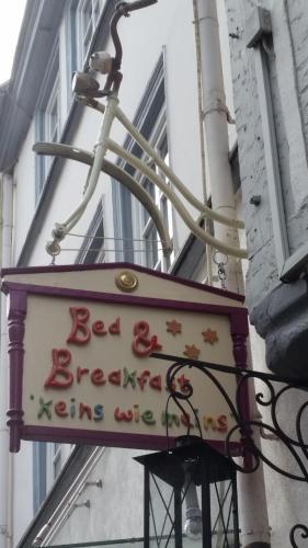 B&B-Keins wie meins, Hersfeld-Rotenburg