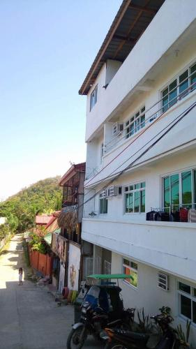 San Juan La Union Apartments, San Juan