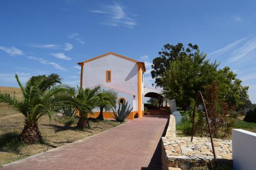 Quinta da Aurora, Évora