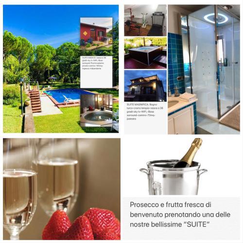 Resort Spa Estetica B&B, Rieti