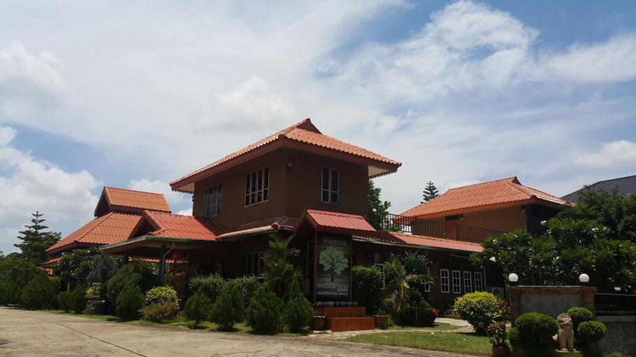 The Garden Resort Nongkhai, Muang Nong Khai