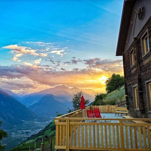 Flatschhof, Bolzano