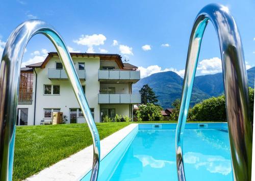 Haus Holzner, Bolzano