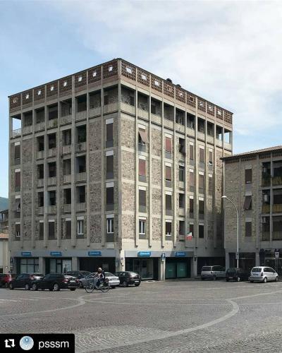 Appartamento in centro, Terni