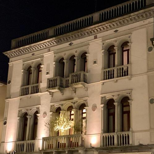 Palazzina Mori - Luxury B&B, Venezia