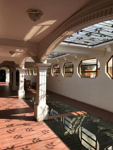 Zaraflores, Zaragoza