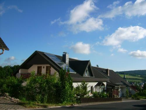 Heidelsteinblick, Rhön-Grabfeld